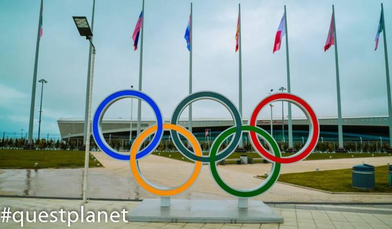 Олимпийский Сочи: по следам Олимпиады